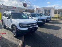 2021 Ford Bronco Sport in Ramstein, Germany
