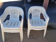 Patio Chairs in 29 Palms, California