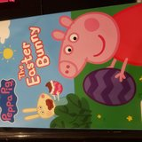 Peppa Pig The Easter Bunny DVD in Spring, Texas