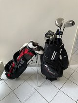 Ping/Calloway Golf Clubs in Wiesbaden, GE