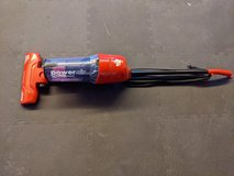 New and Unused -Dirt Devil POWER AIR CYCLONIC CORDED STICK VACUUM (110 Volts) in Stuttgart, GE