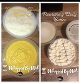 Body Butter for smooth moisturized skin in Fort Campbell, Kentucky