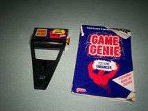 nintendo game genie with book in Elizabethtown, Kentucky