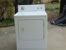 PPU    ESTATE by Whirlpool DRYER in Cherry Point, North Carolina