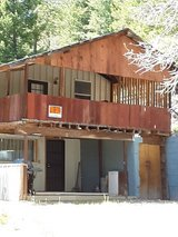 CABIN (East of Cloudcroft) - Mtn Getaway in Alamogordo, New Mexico
