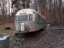 1978 32' Airstream in Fort Campbell, Kentucky