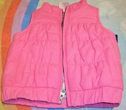 Brand new baby's pink vest.  18 month in Alamogordo, New Mexico
