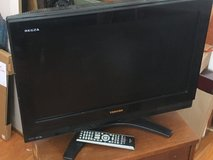 "Toshiba 26"" TV w/Remote in Naperville, Illinois"