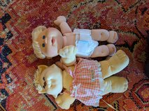 Cabbage Patch Kids in Baytown, Texas