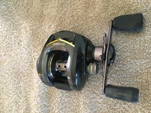 AGGGRESSOR.  BAIT CAST FISHING REEL in Fort Campbell, Kentucky