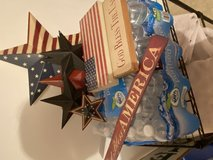 Americana items.  New price in Fort Lewis, Washington