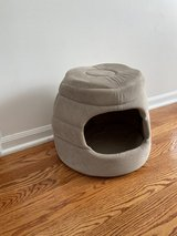 New! Soft house for a Small cat or dog in Naperville, Illinois