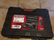 Craftsman 165 PC Set, New in Ramstein, Germany