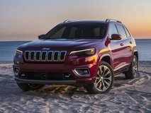 US SPEC Jeep Cherokee Limited in Baumholder, GE