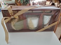 CHRISTMAS NOEL CANDLE COLLECTION FRAGRANCE SET ~ Brand New in Box in Brookfield, Wisconsin
