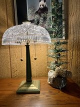 Crystal Lamps in St. Charles, Illinois