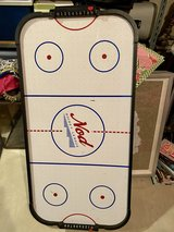 Air Hockey Table - Land of Nod version in Naperville, Illinois