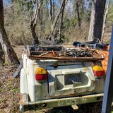 Vw thing 3 in Camp Lejeune, North Carolina