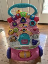 Vtech Stroll & Discovery activity walker in Rolla, Missouri