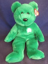 Ty Beanie Buddies St Patrick's, Easter, Christmas, Halloween, NEW TAGS in Glendale Heights, Illinois