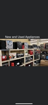 New and Used Appliances in Fort Leonard Wood, Missouri