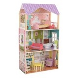 Dollhouse & accessories in Kingwood, Texas