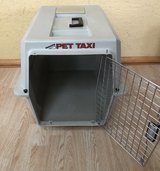 """Petmate Pet Taxi Dog Crate For Medium Dogs. (24"""" L x 16"""" W x 16"""" H) in Naperville, Illinois"""