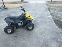 small four wheeler in Cherry Point, North Carolina