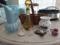 Shell, basket, and Trinkets in Wilmington, North Carolina