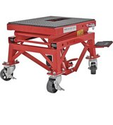 300lbs Motorcycle Hydraulic Jack in Beaufort, South Carolina