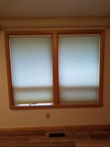 Electric Blinds in Fort Lewis, Washington
