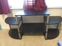 Matching tables for TV and VCR etc. in Eglin AFB, Florida
