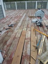 brick patios, drains ,deck and fence repair in Chicago, Illinois
