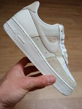 "Nike Air Force 1 '07 ""Coconut Milk"" in Grafenwoehr, GE"
