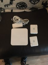 Apple Whole Home Network Router WiFi Setup in Ramstein, Germany