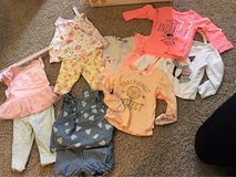 18 month clothing in Naperville, Illinois