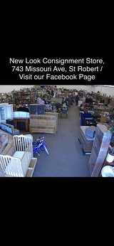 New and Used Furniture in Rolla, Missouri