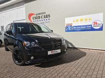 2019 Dodge Grand Caravan GT with warranty in Hohenfels, Germany