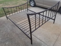 Dorel Home Products Bali Metal Bed  3235298 in Fort Campbell, Kentucky