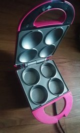 cupcake maker-PINK color in Denton, Texas