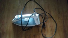 steamiron in Denton, Texas