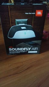 JBL soundfly AIR bluetooth speaker-New in Denton, Texas