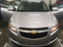 4 Chevy Cruze in stock!! in Fort Leonard Wood, Missouri