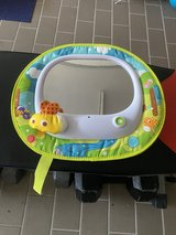 Baby mirror w/lights&music in Ramstein, Germany