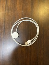 Apple Watch charger in Okinawa, Japan