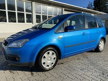 Ford Focus C MAX VAN mod 2006 only 102000 mls new inspection free delivery to you in Hohenfels, Germany