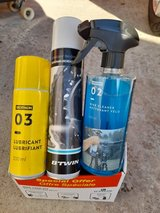 Bicycle / Bike cleaning kit B-Twin in Ramstein, Germany