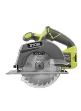 Saw RYOBI 18-Volt ONE+ Cordless 6-1/2 in. Tool Only) in Alamogordo, New Mexico