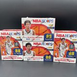 2020 NBA HOOPS BLASTER BOX 88 CARDS in Ramstein, Germany