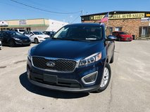 2016 Kia Sorento LX Sport Utility 4D 4 FWD V6, GDI, 3.3 Liter in Fort Campbell, Kentucky